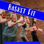 C'est officiel - Fit Basket !